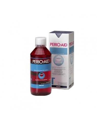 Perio Aid Colutorio Mantenimiento 500ml