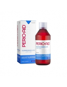 Perio Aid Colutorio Tratamiento Sin Alcohol 500ml