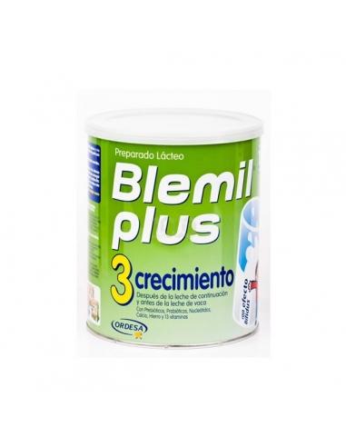 Blemil Plus 3 Crecimiento 800gr