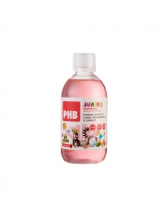 PHB Colutorio Junior Uso Diario 500ml