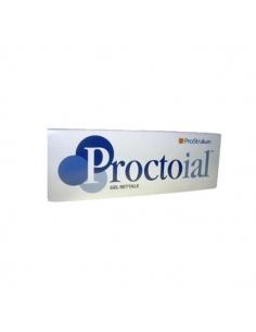 Proctoial Gel Hemorroides Aplicador 30ml