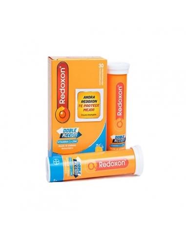 Redoxon Vitamina C 2X2