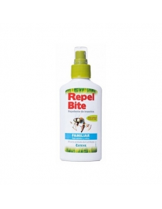 Repel Bite Repelente Spray 100ml