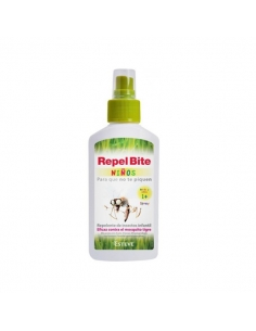 Repel Bite Spray Repelente Insectos Niños 100ml