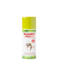 Repel Bite Xtreme Repelente Spray 100ml