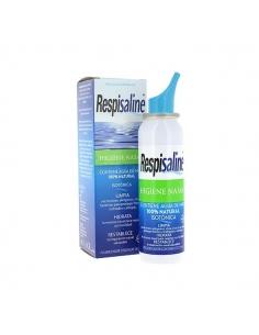 Respisaline Agua Mar Higiene Nasal 75ml