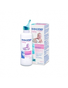 Rhinomer Baby Spray Extra Suave 115ml