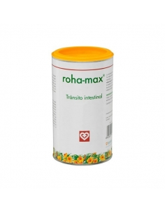 Roha Max Transito Intestinal Bote 130gr