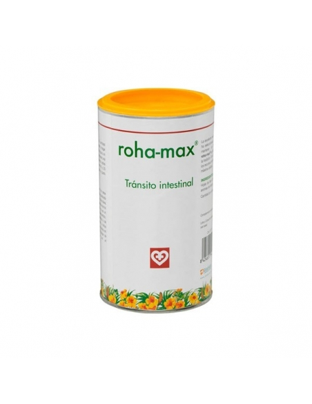 Roha Max Transito Intestinal Bote 130gr
