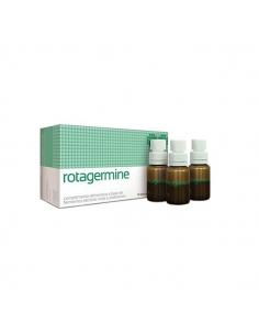 Rotagermine Sol 10 Frascos