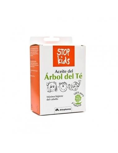 Stop Kids Aceite de Arbol de Té 15ml