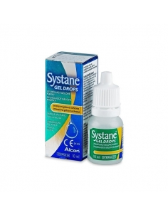 Systane Gel Drops Oftalmologicas 10ml