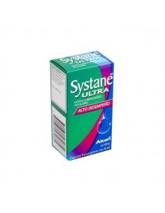 Systane Ultra Plus Hidratación Oftalmológica 10ml