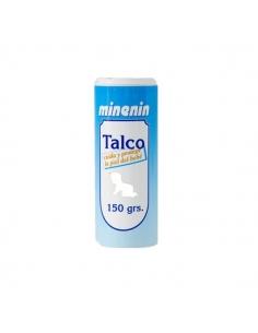 Talco Minenin 150gr