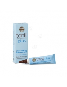 Tanit Plus Crema Despigmentante 15ml