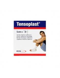 Tensoplast Venda Elástica Adhesiva 4.5x5cm