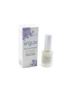 Unglax N1 Uñas Antiestrias Natural 12ml