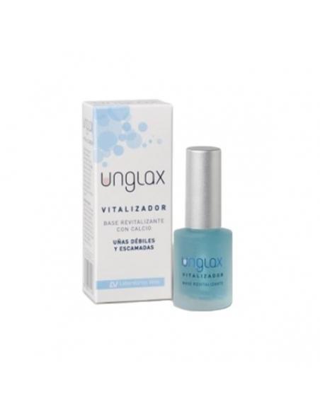 Unglax Vitalizador N3 Gel Calcio 12ml