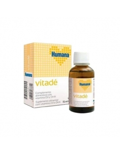 Vitade Vitamina D 15ml