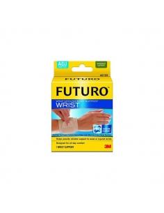 3M Muñequera Futuro Ajustable Velcro Talla 14-24cm