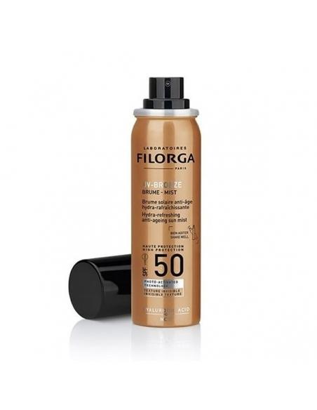 Filorga UV-Bronze Brume Mist SPF50 60ml
