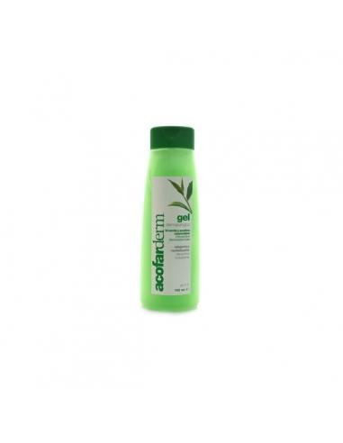Acofarderm Gel Te Verde Aceite Esenc 750ml