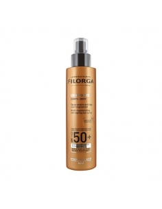 Filorga UV-Bronze Cuerpo Spray solar Anti edad SPF50+ 150ml