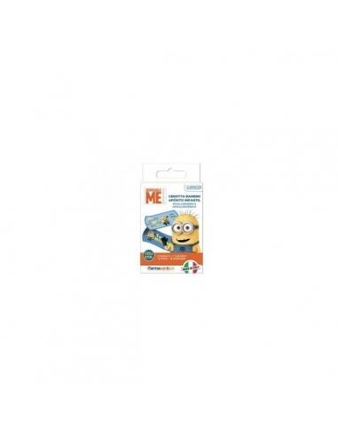 Aposito Infantil Minion 16uds