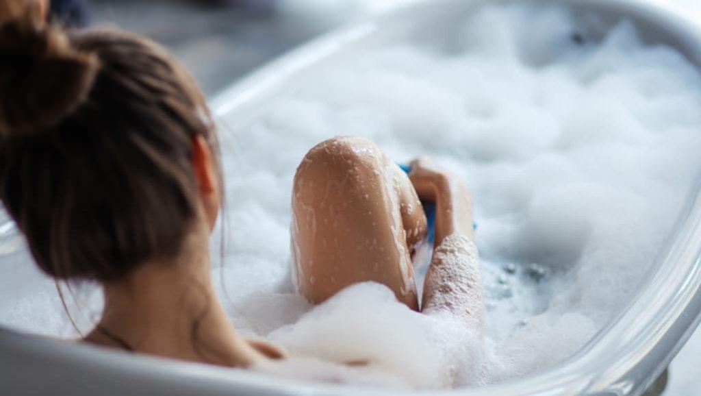 higiene intima femenina