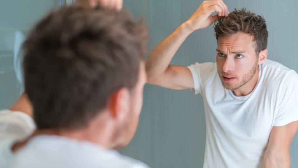 tratamientos caída cabello